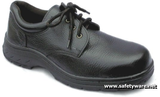 Safety Shoes, Nitrile Rubber Safety Shoes, Steel Toe Cap Safety Shoes
