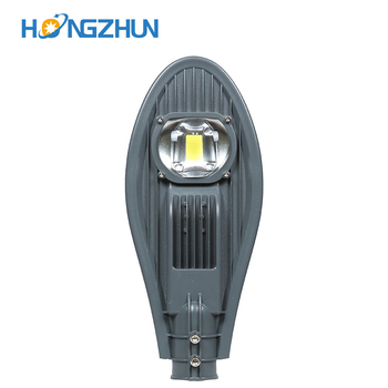 Meanwell Driver Outdoor Led Street Lighting 5 Years Warranty Hongzhun Manufacturers