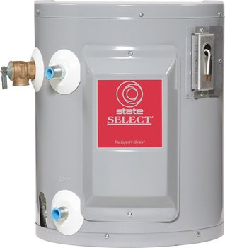 Residential Electric Hot Water Heater
