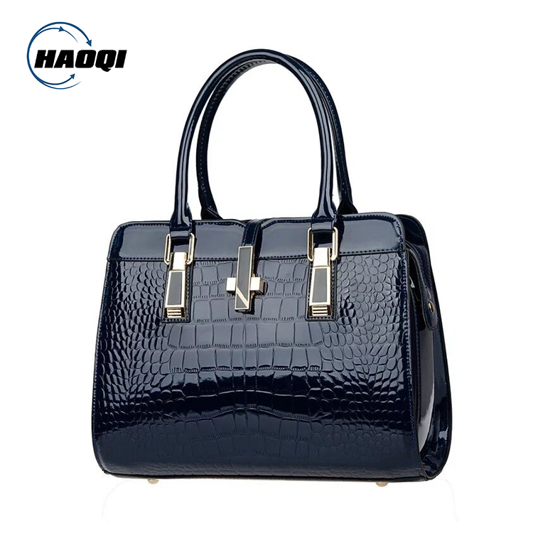 Fashion women bags 2018 trendy handbags <strong>shoulder</strong> for women manufactures China