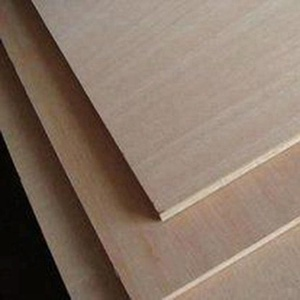 18mm Factory Price Fire Retardant Beech Phenolic Marine Plywood