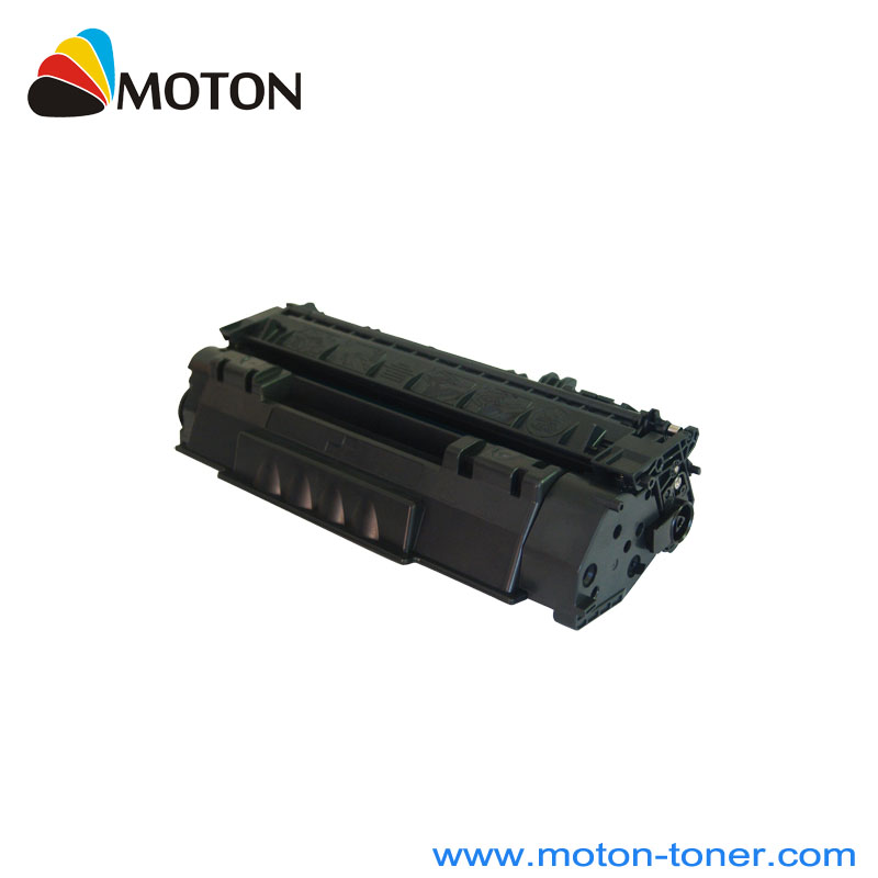 Compatible toners for Q7553A/Q5949A Universal laser toner cartridge