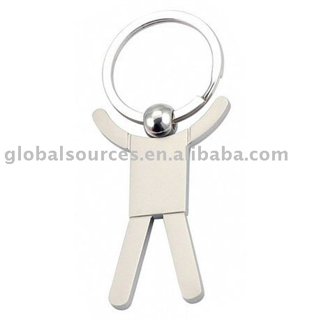 Promotion Gym Sports Key Holder