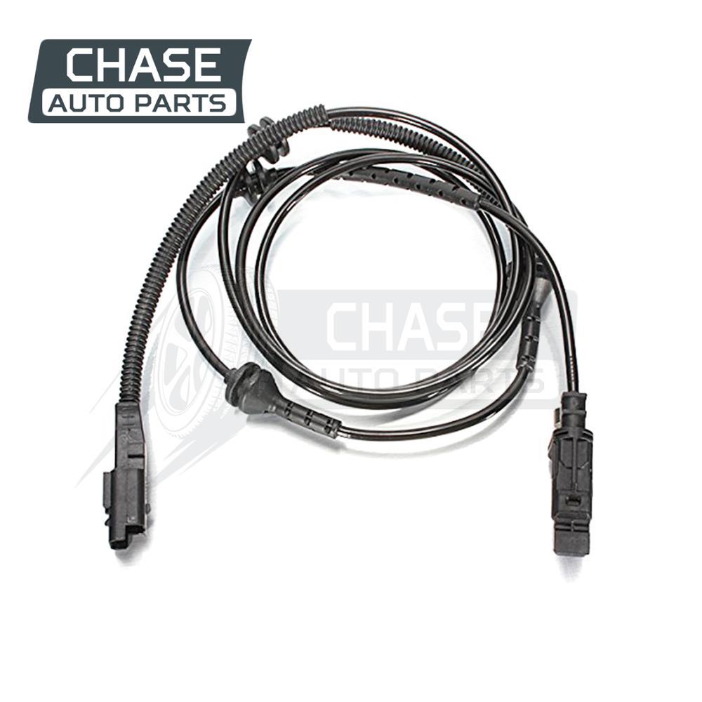 Front L//R ABS Wheel Speed Sensor For Peugeot 407 Citroen C5 C6 4545.H5 4545H5
