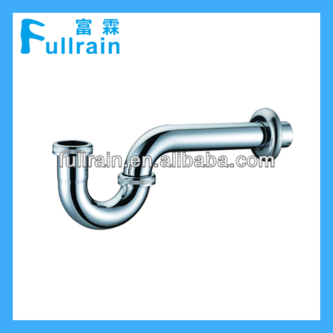 Stainless Steel Drainage Pipe P Trap