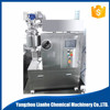 High Shear Vacuum Homogenizer Mixer Cosmetic Body Cream Making Machine