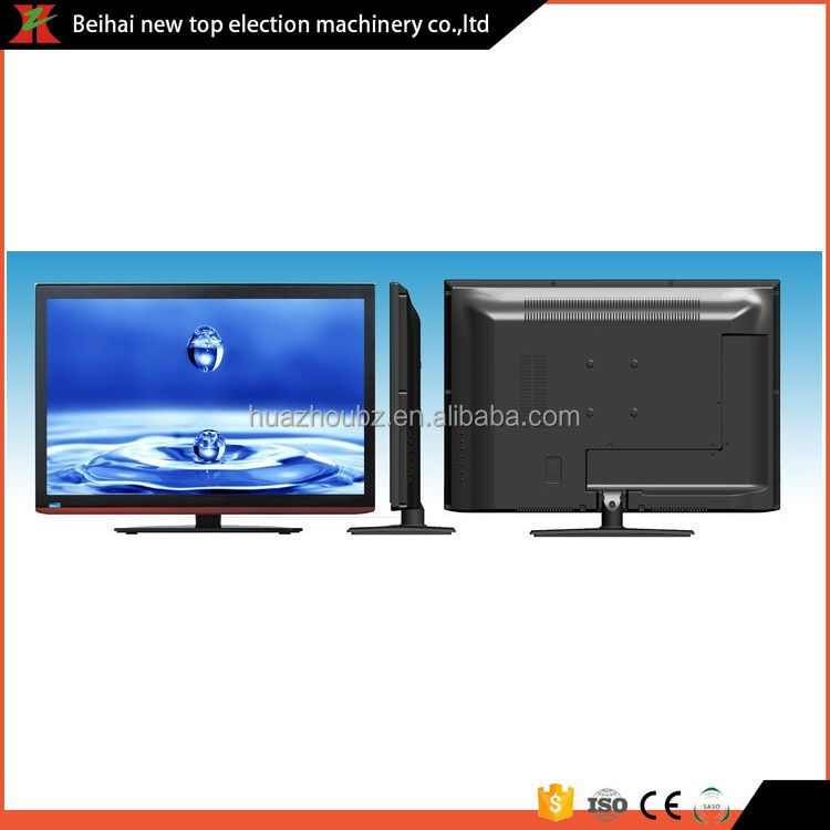 Waterproof portable new model 32 inch led flat tv promotion led tv