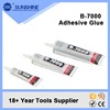 Wholesale High Quality B7000 Transparent Adhesive Glue For Electronic Component