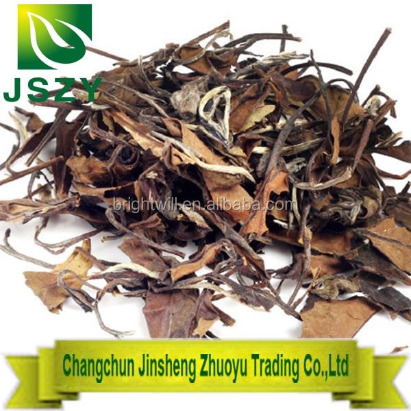 Organic white shoumei tea,Finch Chinese White Tea ShouMei With Bulk Package For Wholesale - 4uTea | 4uTea.com