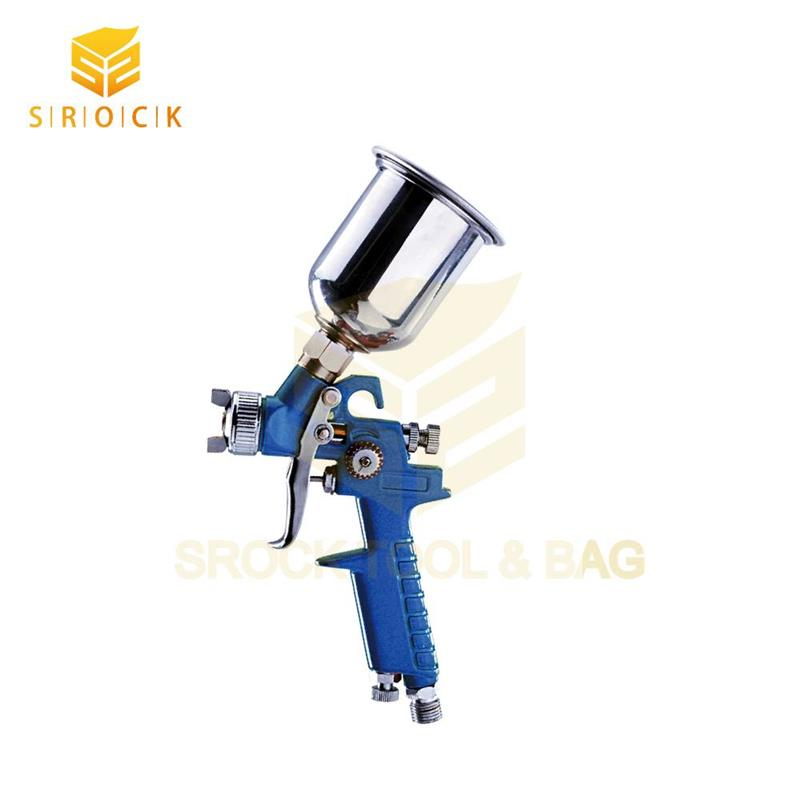 professional small gravity spray gun