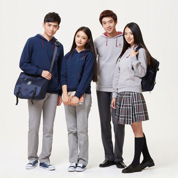 How to write a high school application korean