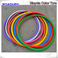 Road bicycle colour tyres 26x1.75 26x1.95 26 bike tires 26x2.125
