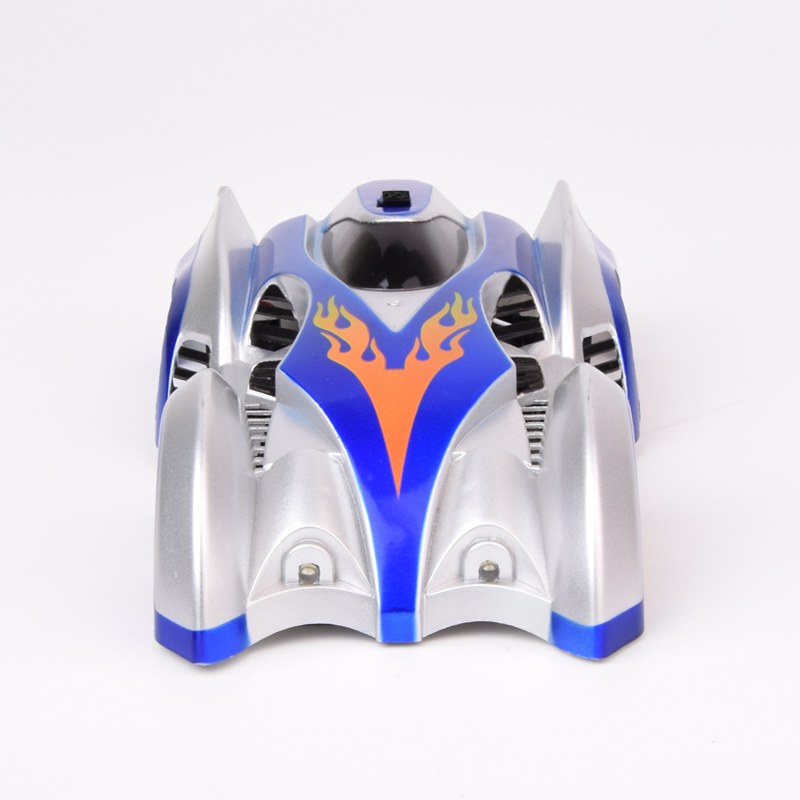 Cheap racing Infrared Wall Climber Car and radio controlled car climber