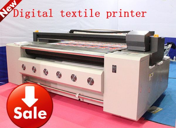 Alibaba china supplier digital fabric printing plotter