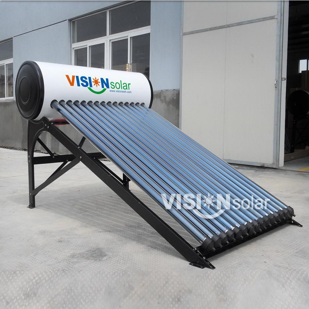 Pu Water Heat Solar Hot Tank, Pu Water Heat Solar Hot Tank Suppliers ...