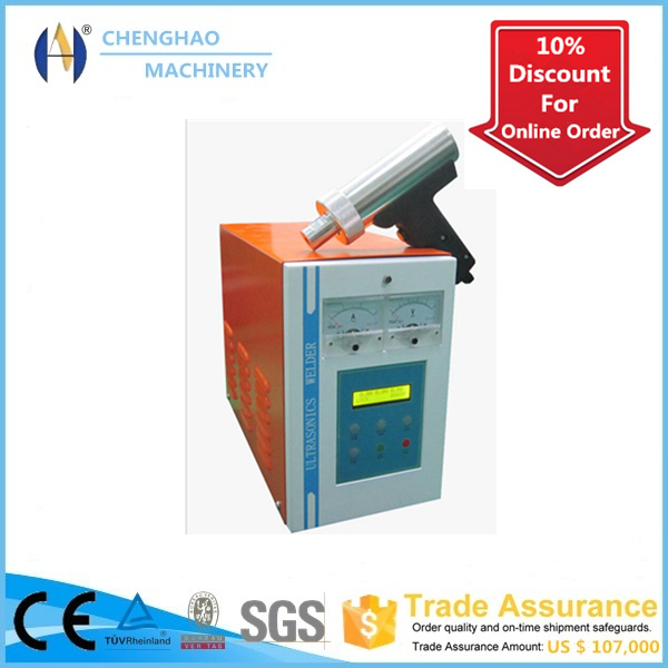 Ultrasonic Wire Welder, Ultrasonic Wire Welder Suppliers and ...