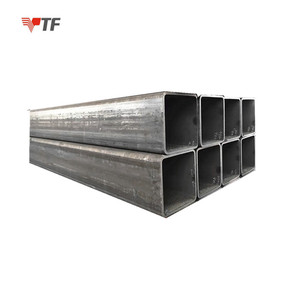Factory wholesale best sale square steel tubing for sale
