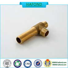 Technical custom pipe making machine parts