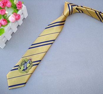 Bedwelming Groothandel & Custom School Stropdas Harry Potter Decoratie @JX38
