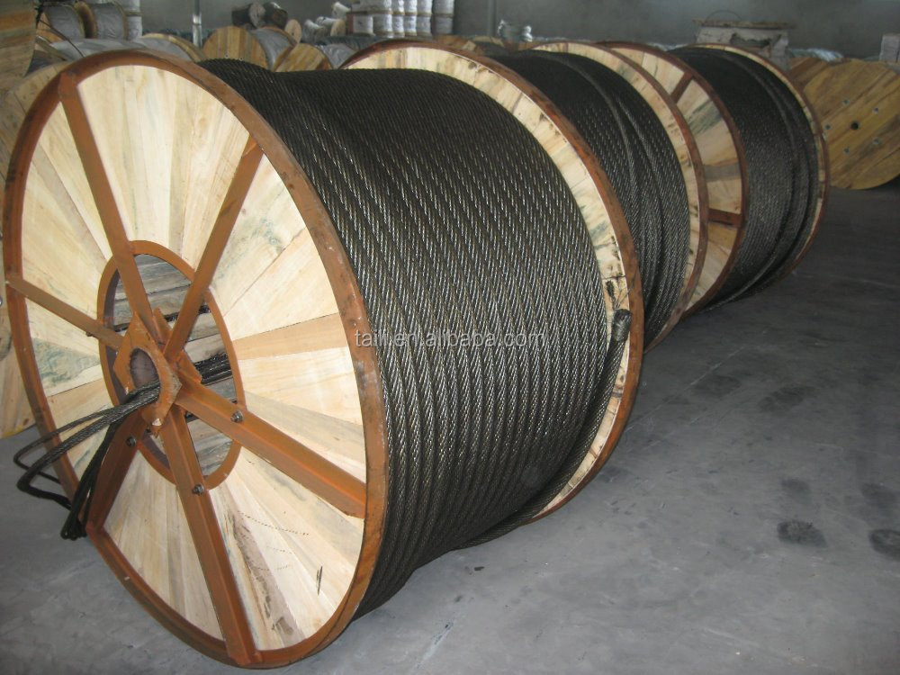 Wonderful 19x7 Non Rotating Wire Rope Ideas - Electrical Circuit ...