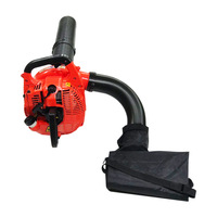 WS-EB260E hot selling cordless leaf blower with blower vacuum leaf vacuum cleaner