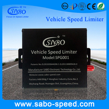 SABO speed limiter Speed Monitoring Devices for elderly cars vehicles speed limit