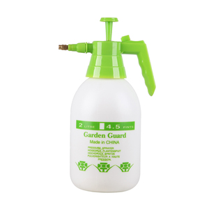 Seesa 2 Litres Plastic Portable Hand Spray Atomizer For Home And Garden