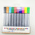 water color art set, triangular watercolor pen, double blister pack