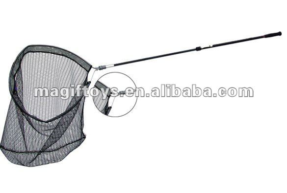 Aluminum Fishing Handing Net