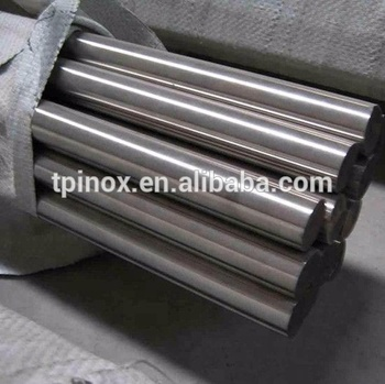 S31803 Grade 2205 duplex stainless steel rods long product
