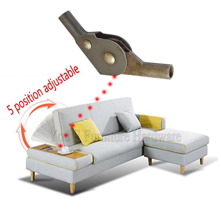 Home Furniture Hardware Adjule Sofa Bed Backrest Hinge