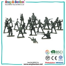 Wholesale Small Soldiers Toys-Action Figure Miniature Soldier Figure
