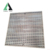 serrated steel aluminum grating grid plate prices