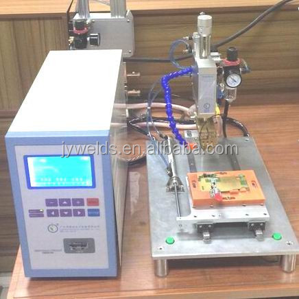 tab/tap/PIN/RJ45/GOLDFINGER/Solar panels pulse heat welding machine