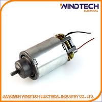 High quality 12v dc electric golf cart motor