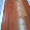high quality kempas hardwood flooring with CE certificate