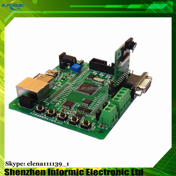 Stm32f107 Development Board Ethernet Rc522 2 Can 1 485 Zigbee - Buy Rs485  Zigbee Product on Alibaba com