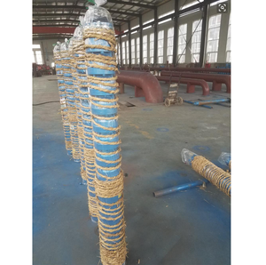 2018 China 30KW Phase Deep Well Pump Submersible Heat Mud Solar Centrifugal Water Sewage Motor Pumps 1 Inch