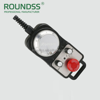 Remote Manual Pulse Generator Mpg Pendent Future Life Hdw-a