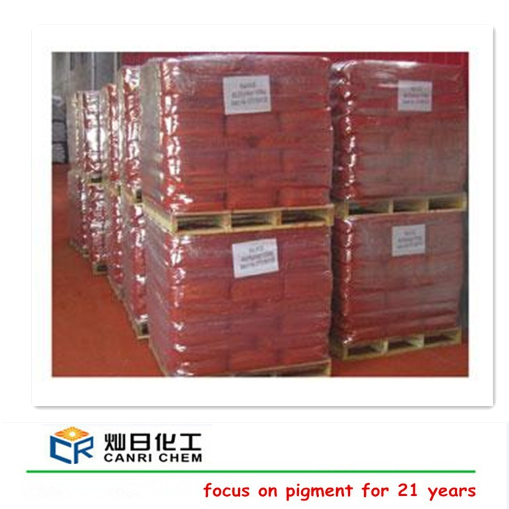 organic and inorganic pigments powder iron oxide red and yellow ceramic powder for black blue green traffic paint
