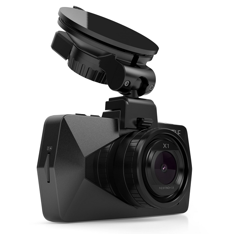 Best 1080p HD Auto Driving Camera Recorder for Car