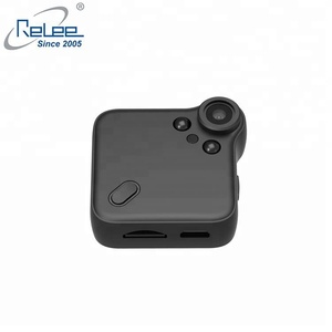 new C1S mini hidden camera wifi Wearable IP Camera small Motion Sensor with night vision