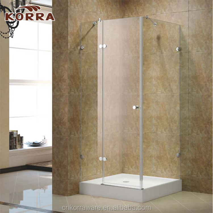 Mini Glass Shower Door, Mini Glass Shower Door Suppliers and ...