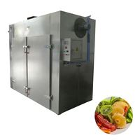 Commercial vegetable fruits dryer / vegetable fruit drying dryer machine / food dehydrator