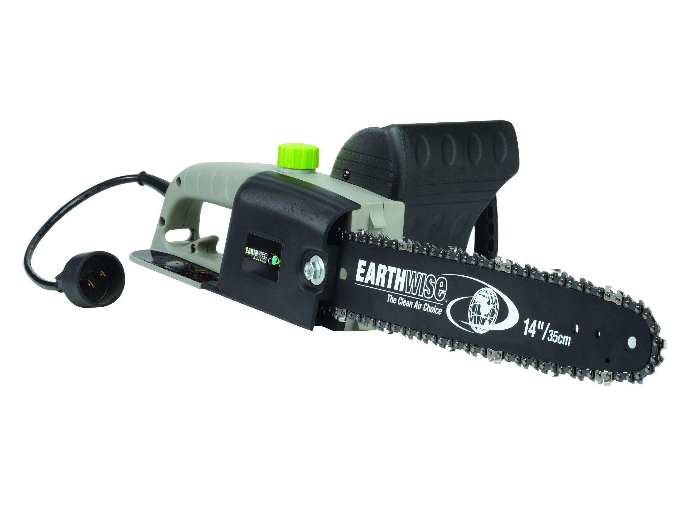 Cheap earthwise chainsaw find earthwise chainsaw deals on line at get quotations earthwise 14 inch corded 8 amp chainsaw greentooth Image collections