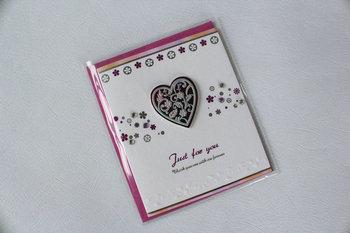 3d birthday card love heart handmade exquisite greeting cards buy 3d birthday card love heart handmade exquisite greeting cards m4hsunfo