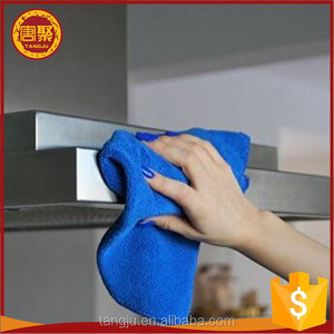 Hot sale 40X40cm 30pcs/lot Microfiber Cloth Microfiber Cleaning Towel Dish Cloth Wipe Cleaning Dust Rags All Cleaning Magic Clot