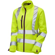 3 M reflecterende Hi vis Soft Shell <span class=keywords><strong>waterdichte</strong></span> <span class=keywords><strong>winter</strong></span> Jassen
