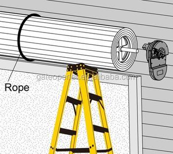 Wholesale Automatic Roll Up Garage Door Openers Buy Garage Door