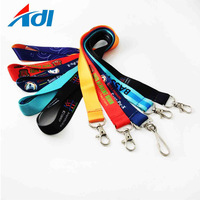 custom amazing car brand thick lanyard for sale